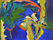 Artwork by arlene gale Milgram